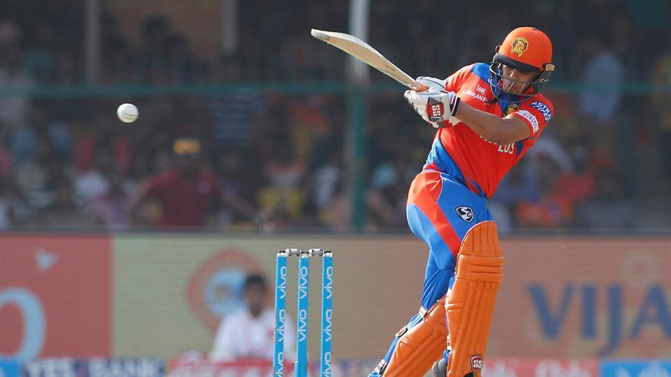 But Ishan Kishan was the real revelation as he took it upon himself to propel Gujarat Lions. (BCCI)