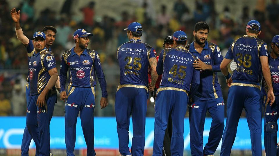Mumbai Indians defeated Kolkata Knight Riders by nine runs to top the group while Gautam Gambhir's team also secured qualification for the play-offs. Live streaming and live cricket score of Kolkata Knight Riders vs Mumbai Indians is available online.