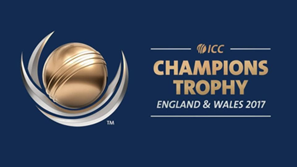 Champions Trophy 2017ICC TrophyInternational Cricket Council