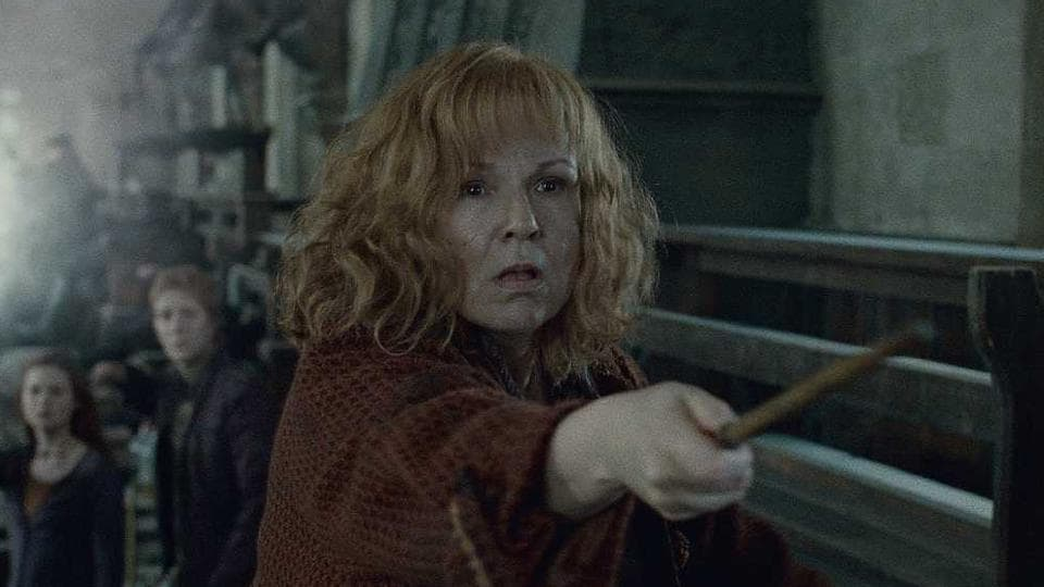Mother's Day,Happy Mother's Day,Molly Weasley