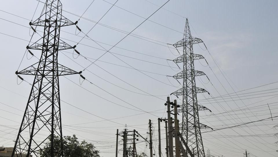 According to officials, electricity theft was confirmed in the case of  two meters, while a third meter is under investigation