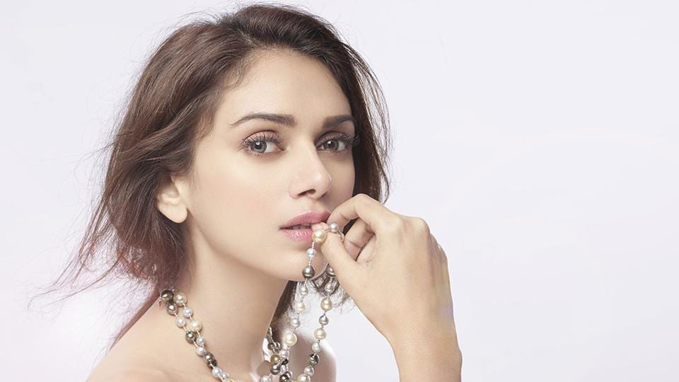 Aditi Rao Hydari's next Bollywood release is Bhoomi, directed by Omung Kumar. The movie is a father-daughter story and the actress plays the titular role.