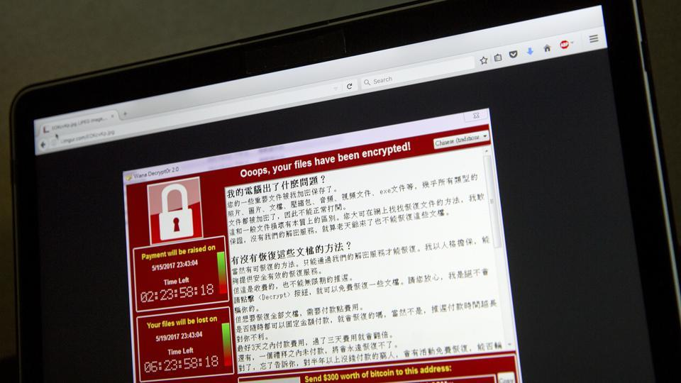 Cyberattack,Kaspersky Lab,Cyberextortion attack