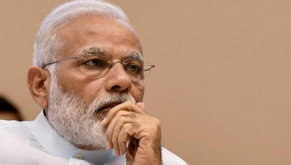 Prime Minister Narendra Modi will perform a pooja at the point of the Narmada river's origin as part of the concluding ceremony on Monday.