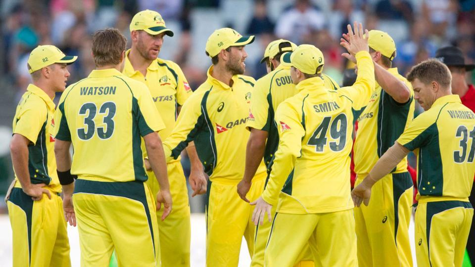 Australian cricket players are in an intense discussion with the board over their remuneration and have even started their own hashtag #fairshare to support thier cause.