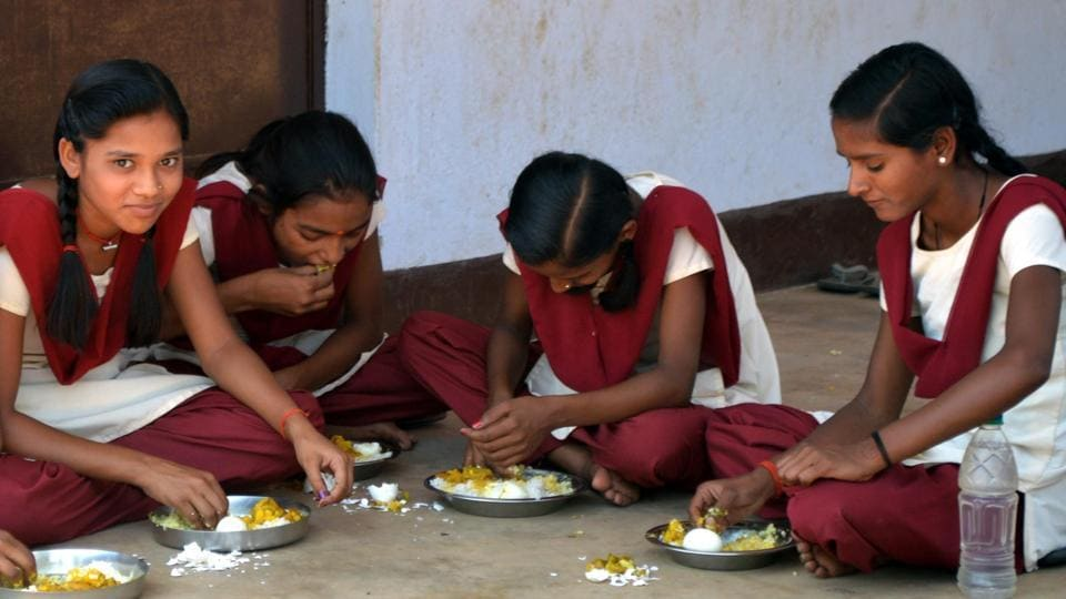 Mid-day meal,Maa committee,Mother's day