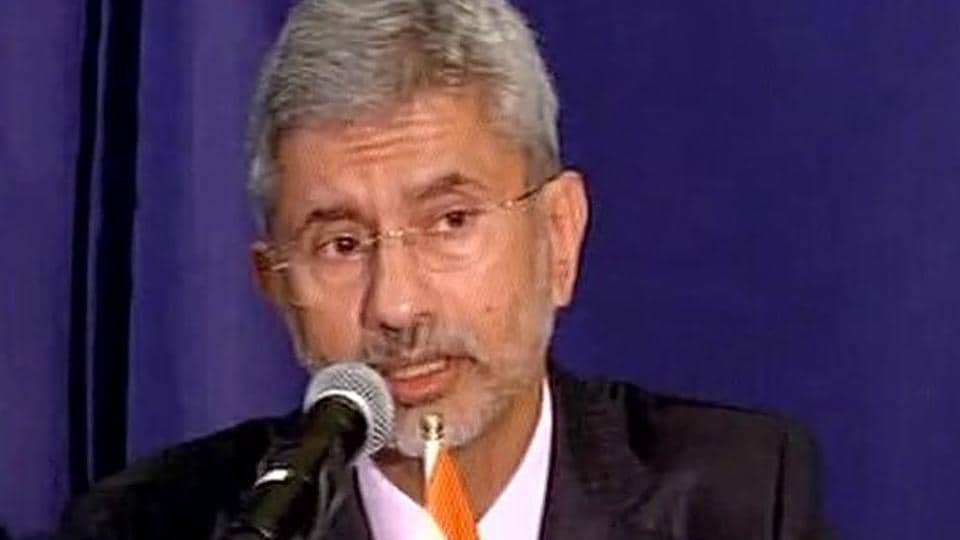 Foreign secretary S Jaishankar will visit Tel Aviv on May 25, 2017, ahead of PM Modi's trip to Israel.