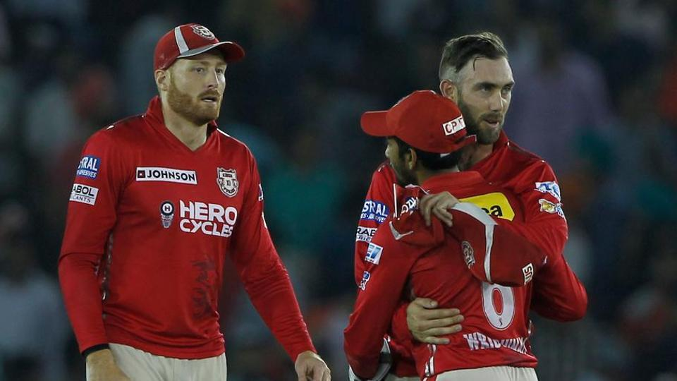 Kings XI Punjab, who have won four of their last five games, will take on Rising Pune Supergiant in a 'winner takes it all' IPL 2017 encounter at Pune. Get live cricket score of Rising Pune Supergiant vs Kings XI Punjab here