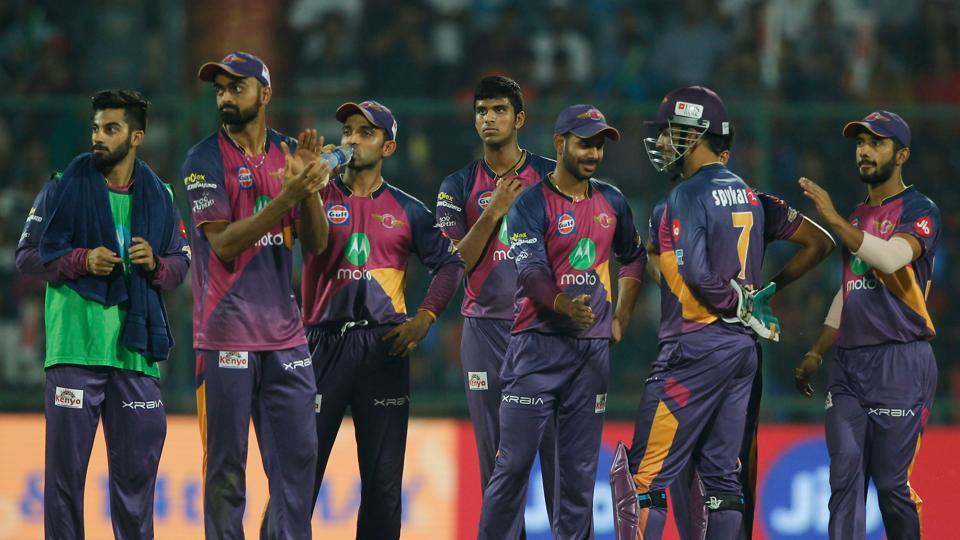 Rising Pune Supergiant (RPS) face a virtual shoot-out for the fourth spot in the Indian Premier League standings against Kings XI Punjab (KXIP) in Pune today. A loss will see Steve Smith's team getting eliminated from the IPL play-off race.