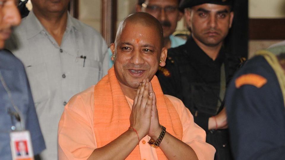 Yogi Adityanath,Uttar Pradesh,UP chief minister