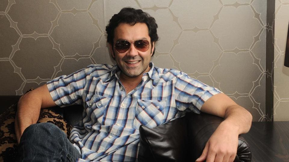 Bobby Deol's parody account is hilarious.