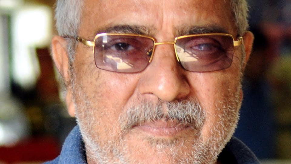 Patiala MP Dharamvira Gandhi