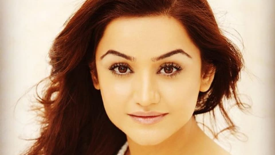 There are reports that actor Muskaan Mihani is not staying with her husband, Mumbai-based businessman, Tushal Sobhani.