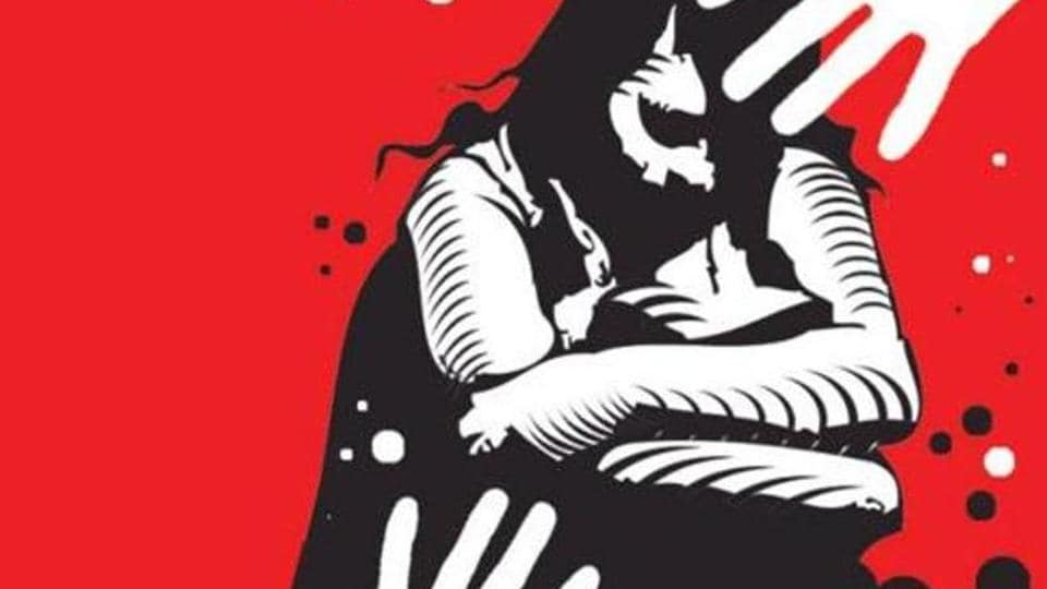 Father rapes girl,Girl raped by father,Ghaziabad rape