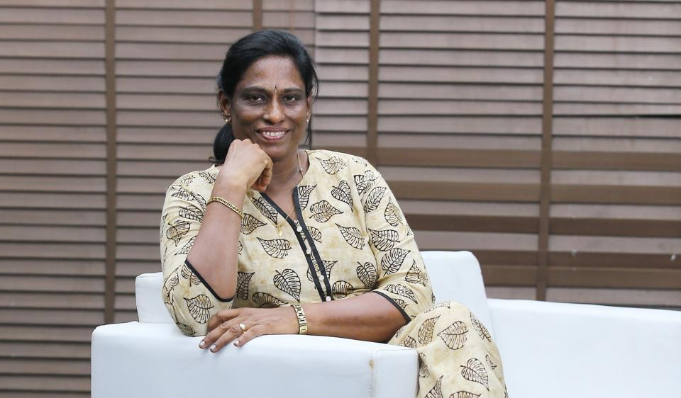 Athlete PT Usha, known as the 'sprint queen', says that if she had a better exposure, she would have won gold in the 1984 Olympics.
