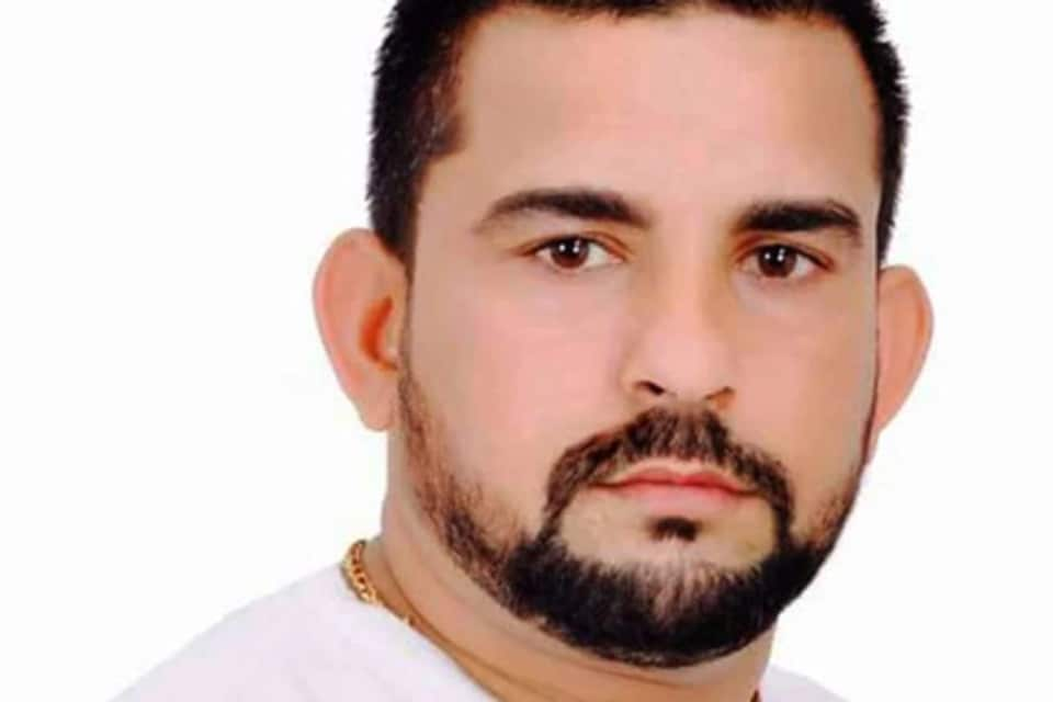 Bouncer Amit Sharma was recently murdered utside a temple in Saketri in broad daylight .