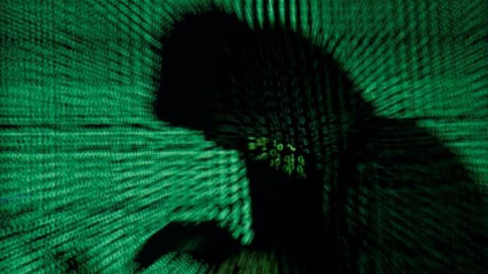 cyber attack,Asia,ransomware
