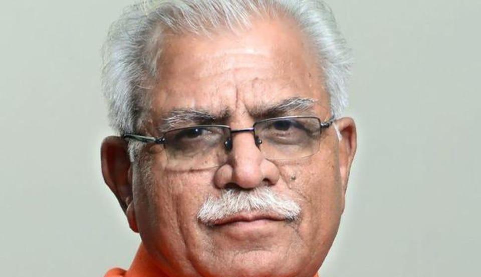 Rohtak gangrape,Manohar Lal Khattar,Haryana CM