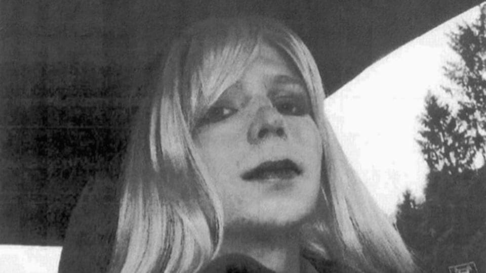 Manning entered prison as a man named Bradley. She later changed her name, identified as a woman and received hormone treatment while incarcerated.