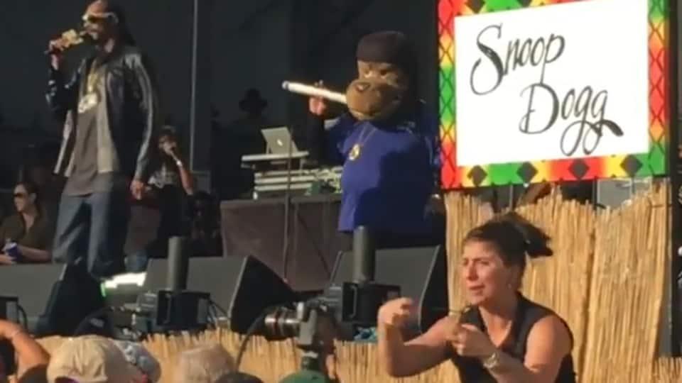 Holly Maniatty,Holly Maniatty Video,Snoop Dogg