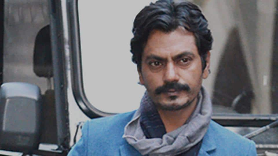 Nawazuddin Siddiqui will be leaving for the Cannes Film Festival on May 18.