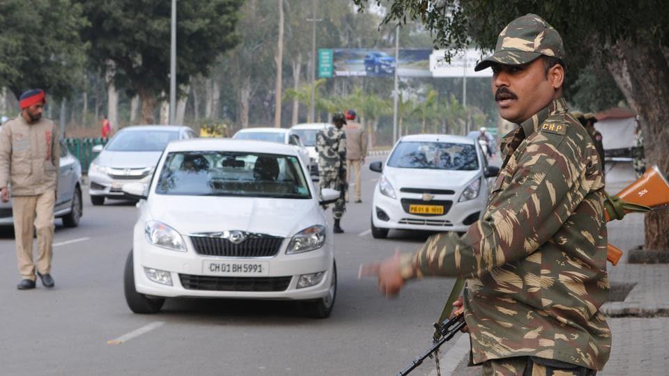 Pathankot attack,Martyr,Kulwant Singh