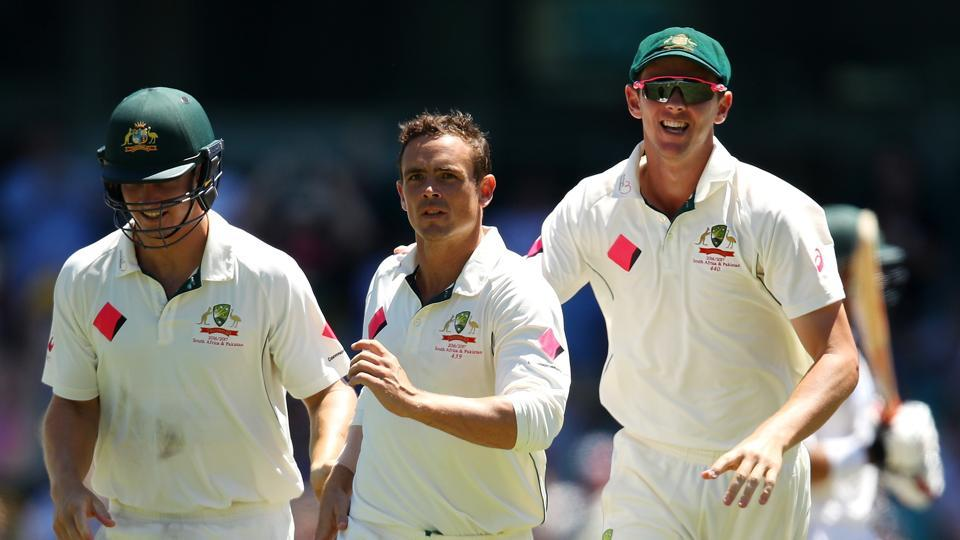 Australian cricket players have an ongoing pay dispute with their board with some warning that they could miss the Ashes too.
