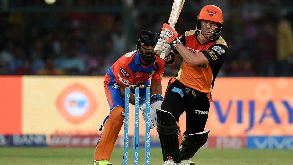 Sunrisers Hyderabad will be hoping David Warner continues his rich vein of form when the side faces Kolkata Knight Riders, who were fourth in the standings and are one of the IPL's most consistent teams, in an elimination showdown on Wednesday.