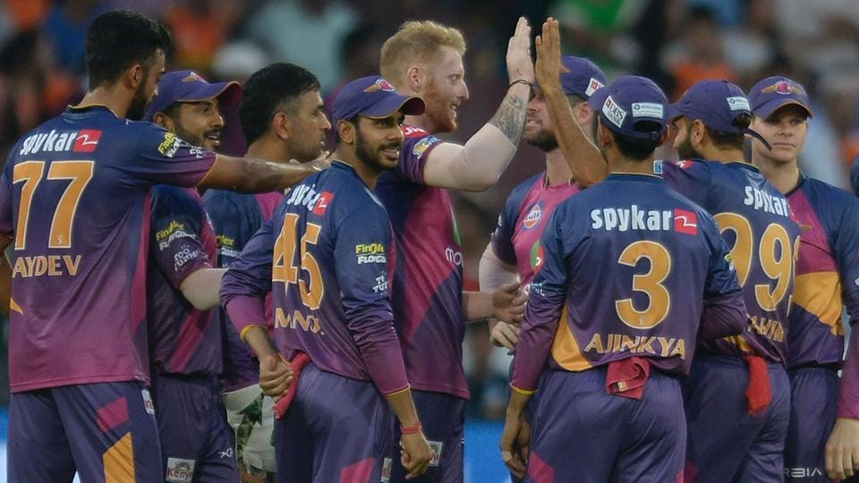 Rising Pune Supergiant's star all-rounder Ben Stokes will miss the IPL 2017 home stretch as England have called him for a training camp in Spain ahead of next month's ICC Champions Trophy. RPS will play Mumbai Indians in the IPL's first qualifier on Tuesday.