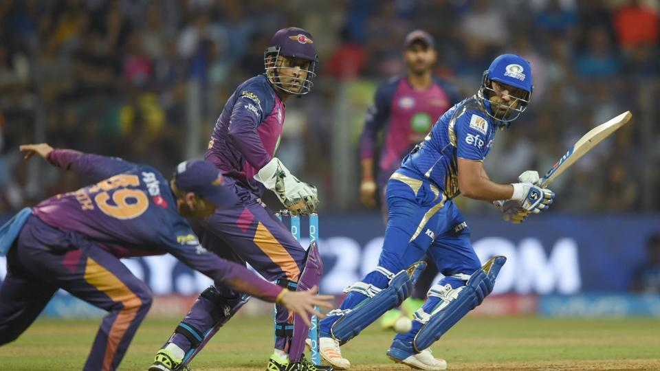 Mumbai Indians and Rising Pune Supergiant occupied the top two spots in the league phase of the 2017 Indian Premier League (IPL).