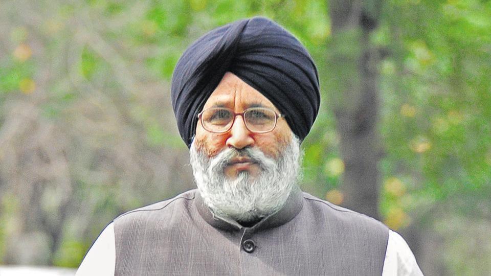 Navjot Singh Sidhu,SAD,Daljit Singh Cheema