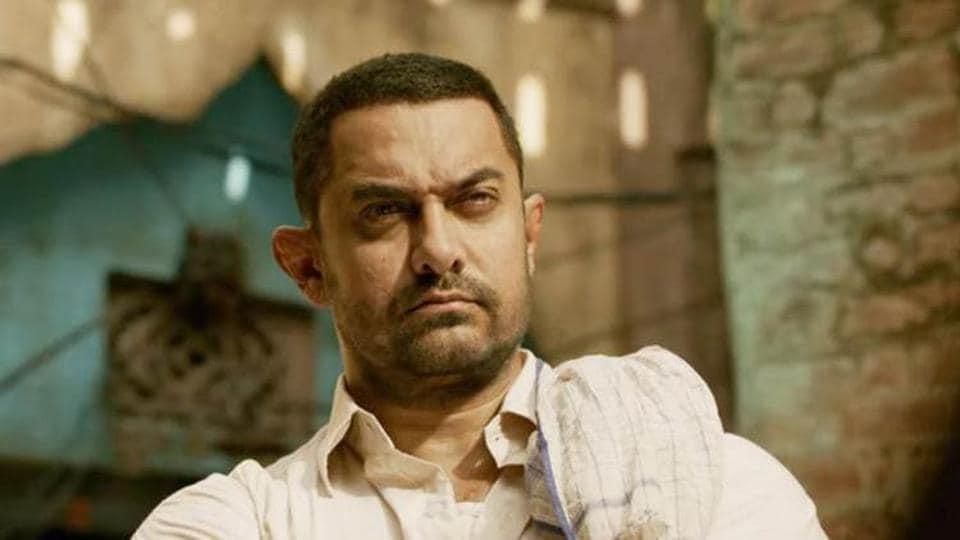 Aamir Khan,Dangal,Dangal CHina