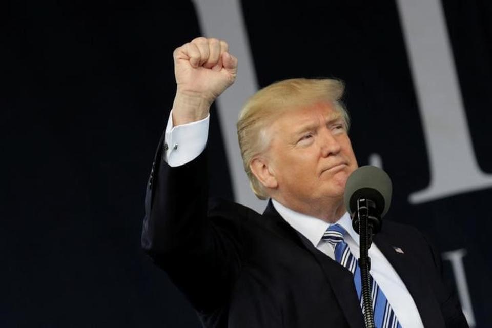 Donald Trump,FBI director,Nikki Haley