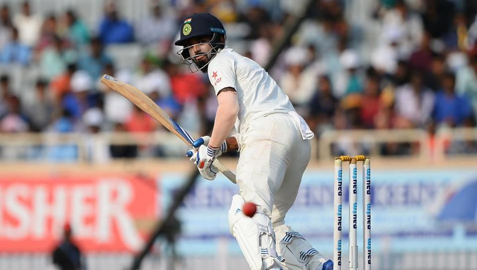 Lokesh Rahul is recovering from a shoulder surgery and is expected to make his international comeback against Sri Lanka.