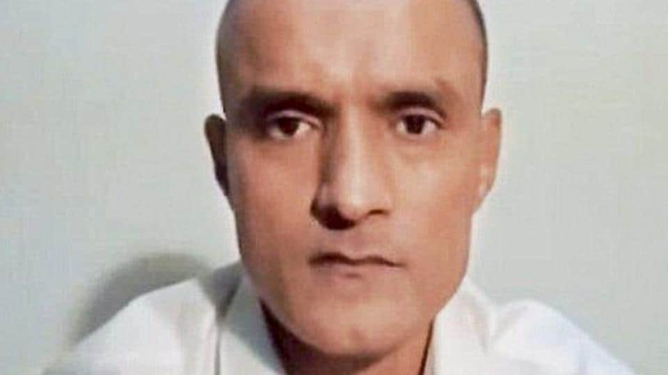 Former Indian naval officer Kulbhushan Jadhav is on death row in Pakistan on charges of 'espionage'.