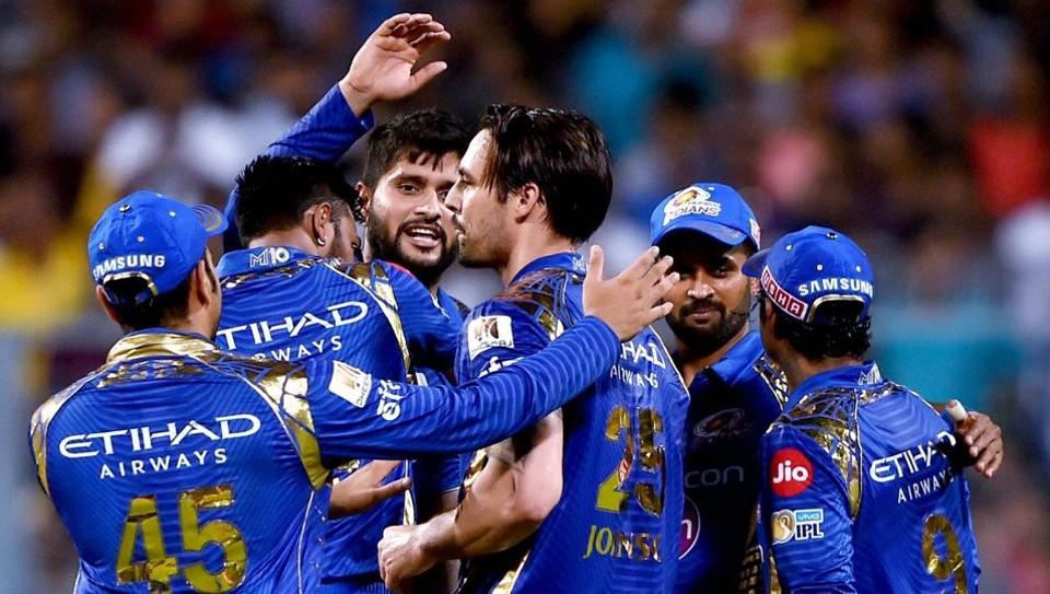 mumbai indians stamp authority on ipl Whenever i am back with the mumbai indians jasprit bumrah weighs mumbai indians' bowling attack for ipl bumrah is now gearing up to stamp his authority in.