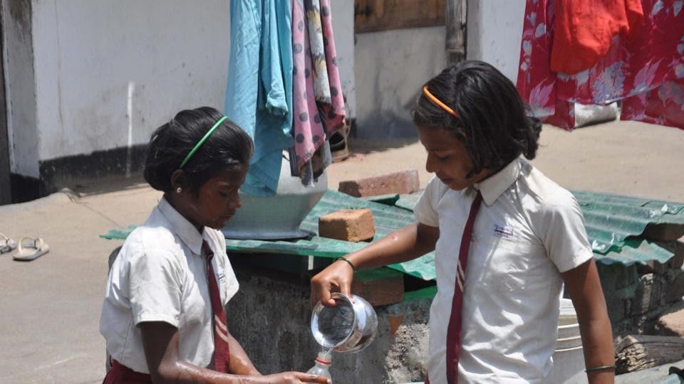 Jharkhand,East Singhbhum,Water Crisis