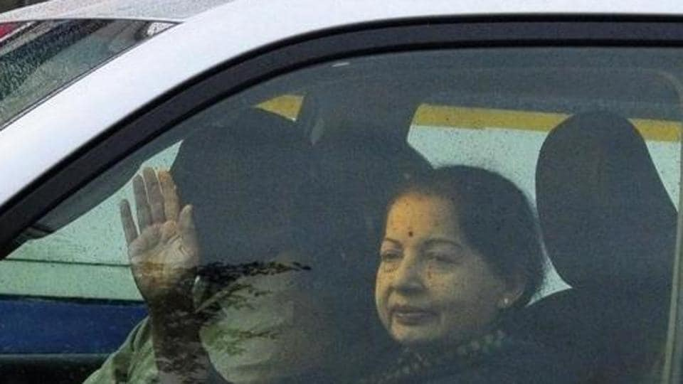 Jayalalithaa has left behind a fleet of expensive vehicles, estimated to be worth nearly Rs 50 lakh.