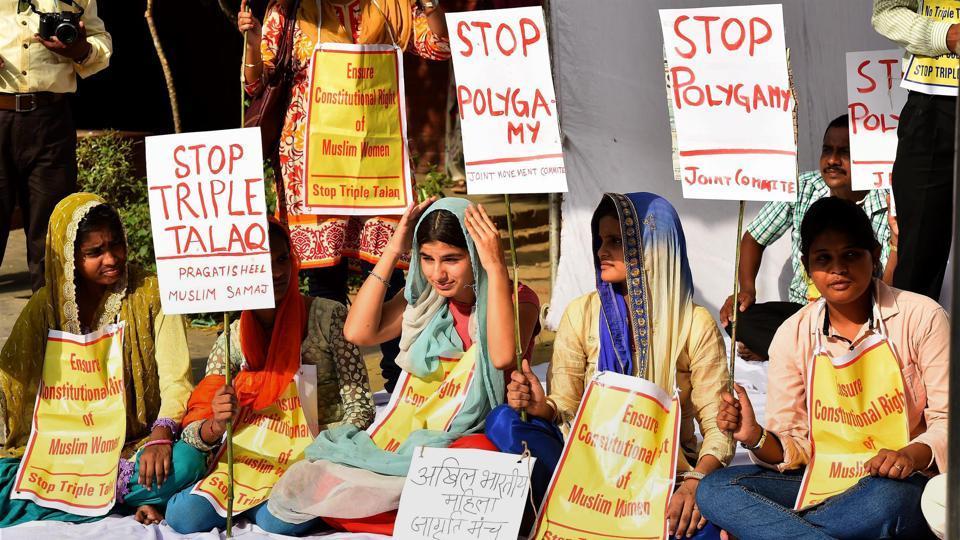 Triple talaq,Patriarchy,All India Muslim Personal Law Board