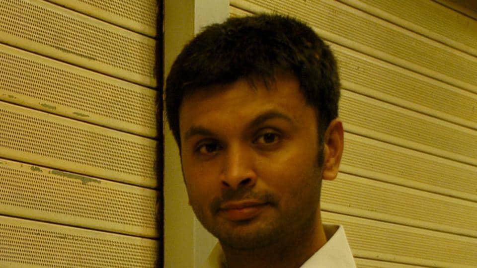 Activist Harish Iyer.