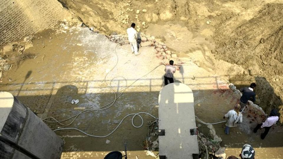 Delhi facing shortage of water supply, government gets on toes