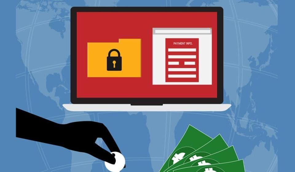 Ransomware,Microsoft,cyberattack
