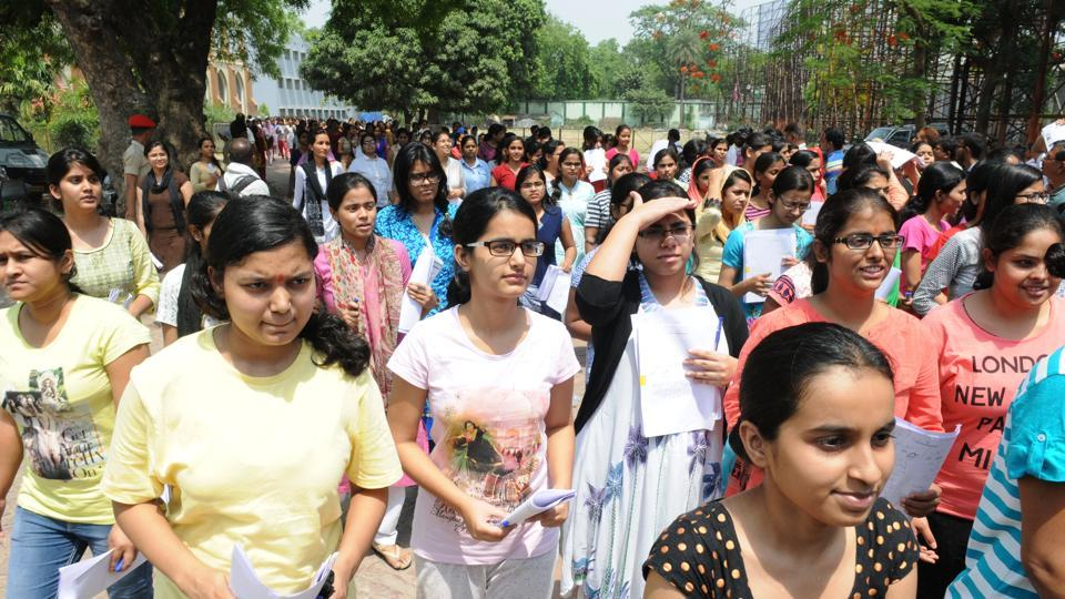 The Rajasthan Board of Secondary Education (RBSE) announced Class 12 results of Science and Commerce streams on Monday.