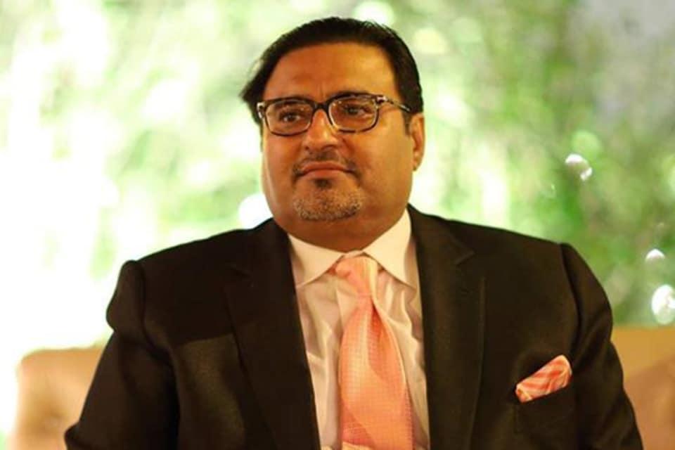 Punjab advocate general Atul Nanda