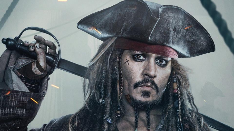 Pirates of the Caribbean: Dead Men Tell No Tales,Pirates of the Caribbean,Pirates of the Caribbean 5