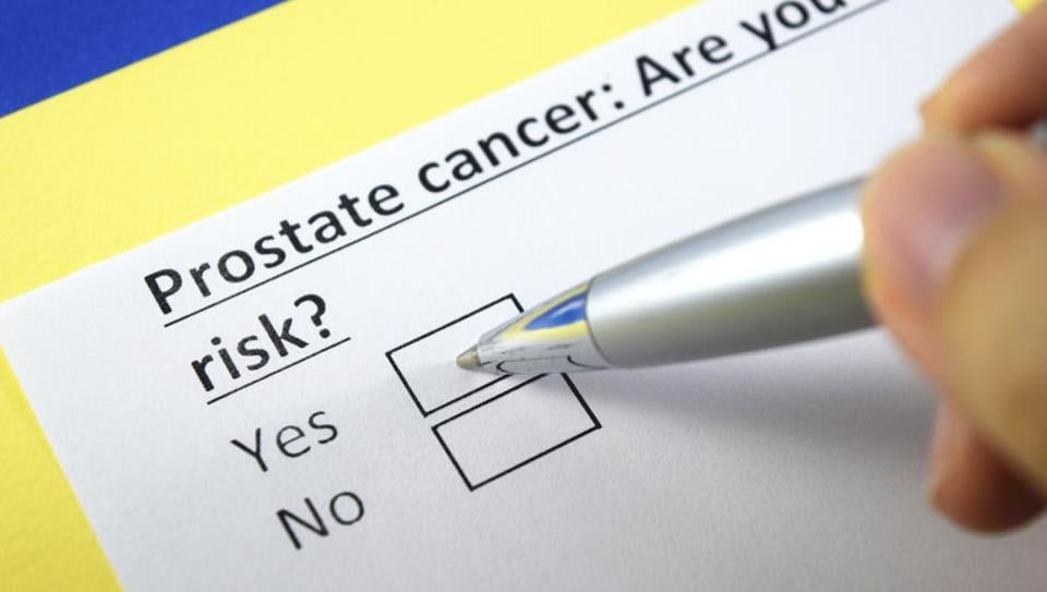 The study directly compared the clinical performance of a new test based on PSA, called IsoPSA, to PSA itself with patients already scheduled for prostate biopsy.