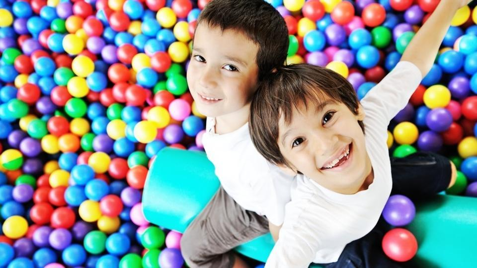 Researchers say taking part in extra-curricular activities improves the self-esteem and self-belief of children.