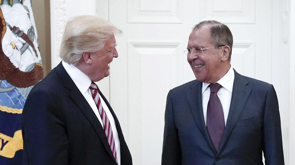 Kremlin,Donald Trump,Trump Russai Relations
