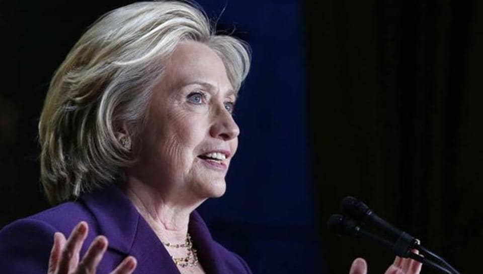 Hillary Clinton,political action group,Onward Together