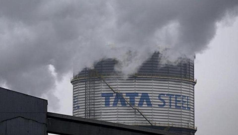 Tata Steel agrees British pensions deal